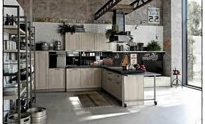 cuisine style atelier industriel décoration cuisine style atelier industriel 99 angers cuisine