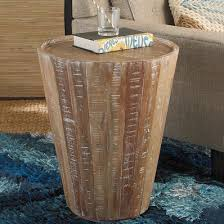Barrel Side Table Coffee Tables U0026 Side Tables Shades Of Light