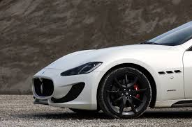 maserati granturismo blacked out 2013 maserati granturismo reviews and rating motor trend