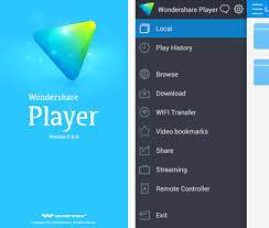 wondershare apk wondershare player apk version 3 0 5
