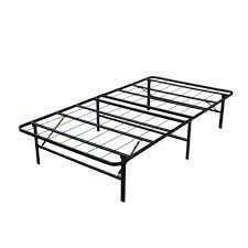 Bed Frame Types Otis Bed Otis 8 U0027 U0027 Extra Firm Polyurethane Foam Mattress Walmart Com