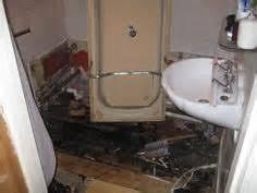 Rotten Bathroom Floor - replacing rotten bathroom floor fresh bathroom