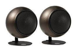 Cute Speakers by Orb Audio Quickpack Hammered Earth Amazon Co Uk Electronics