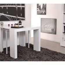 console pour cuisine console table conforama table haute de cuisine conforama great