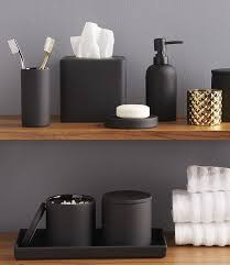 bathroom accessories ideas 13 ideas for creating a more manly masculine bathroom matte