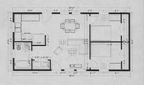 cabin shell 16 x 36 32 floor plans layout 14 well adorable 16 36 20 x 36 cabin floor plans chercherousse