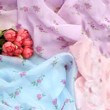 Shabby Chic Upholstery Fabric by Online Get Cheap Silk Fabric Upholstery Aliexpress Com Alibaba