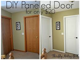 slab cabinet doors diy do this to your boring doors to make them look so much better and it