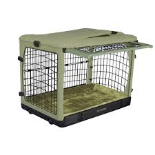 Truck Bed Dog Kennel Dog Crates U0026 Crate Pads Dog Carriers Houses U0026 Kennels The