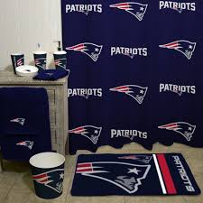 nfl new england patriots decorative bath collection bath towel