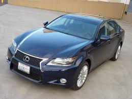 infiniti m37 vs lexus es 350 2013 lexus gs350 recalled for braking system with mind of its own