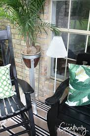 Rustoleum For Metal Patio Furniture - best paints to use for outdoor furniture accessories and pots