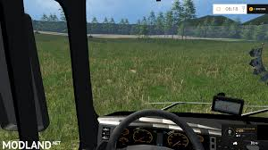 man f2000 blueedition v 2 0 mod for farming simulator 2015 15