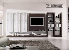Interior Design Tv Wall Mounting by Living Room Wall Unit Designs Wall Mounted Tv Cabinets Cottage