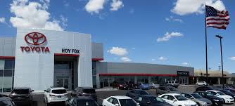 hoy fox toyota used cars hoy fox toyota 28 images used vehicle for sale el paso used