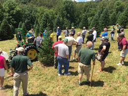 summer meeting armstrong farm 2015 west virginia christmas