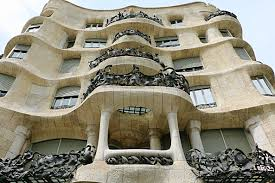 Casa Mila Floor Plan by Cloudy And Gaudi U2013 Snapping The Globe