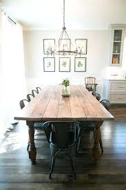 farmhouse table augusta ga farmhouse dining room table farmhouse table behind the scenes of