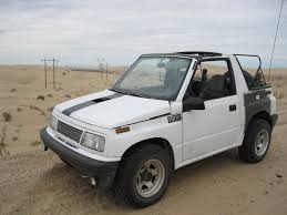 geo tracker brock palmer 1991 geo tracker specs photos modification info at