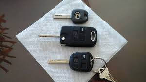 2009 lexus is250 key fob battery replacement cut u0026 program any lexus key without dealer page 7 clublexus