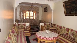 Les Fauteuils Marocains Rideaux Salon Marocain Traditionnel Indogate Com Rideau Salon