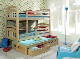 3 Bunk Bed Set Trundle Bed Set Loft Bed Design Trundle Bed Is