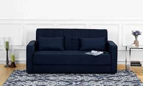 buy matteo 2 seater sofa bed online in india livspace com