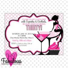image gallery dirty 30 invitations