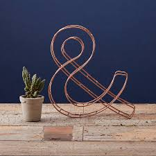 decorative wire letters dolgular com