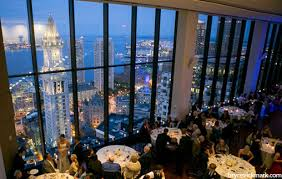 wedding venues in boston longwood venues state room 60 state past bay tower