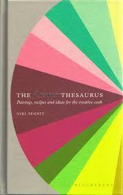 flavour thesaurus u2013 niki segnit kitchen theory