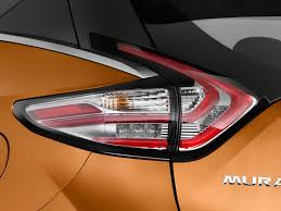 nissan altima 2016 tail light image 2016 nissan murano fwd 4 door platinum tail light size
