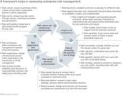 risk description template enterprise risk management report sle and risk reporting