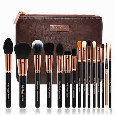 party queen best makeup brush pro foundation blending eyeshadow lip powder blush brush beauty tool with