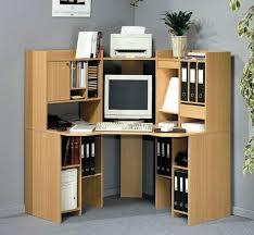 Corner Unit Desks Computer Desk Corner Unit Home Office Design