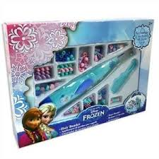 hair beader disney frozen hair beader 5055114305652 ebay