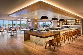 M Resort Buffet by 100 Sails