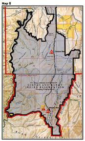 Map Of Northern Utah by Permits