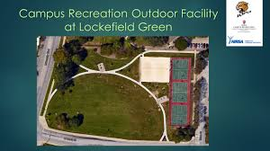 Iupui Map Campus Recreation Outdoor Facility At Lockefield Green Ppt Download