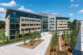 cool building designs cimpress office complex built during historically brutal