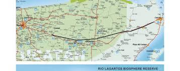 Map Of Merida Mexico by Rio Lagartos Beach Land For Hotel Yucatan Real Estate We Know