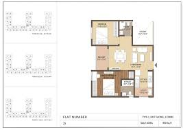 River City Phase 1 Floor Plans by Gm Global Techies Town At Electronic City Bangalore Over 100