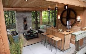 outdoor bar ideas 15 outdoor bar designs ideas design trends premium psd attractive