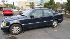 2000 c class mercedes 2000 mercedes c class c 230 supercharged 4dr sedan in