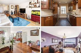 scoping out the bronx where large lovely co ops cost less in the days when sad apartments with showers in their kitchens are fetching 1 795 a month on the lower east side finding a decent place to