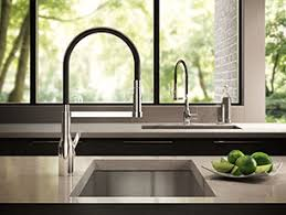 Kitchen Faucets Calgary Kitchen And Bath Fixtures And Faucets Plumbing Canada