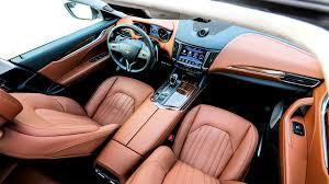 maserati levante back seat levante maserati u0027s first suv makes you go mamma mia gq india