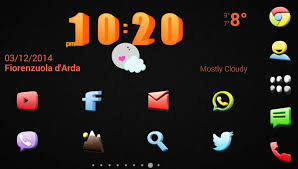 3d icon pack android apps on google play