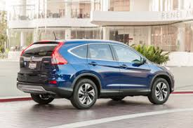 how much is a honda crv 2015 2015 honda cr v touring awd review term update 9