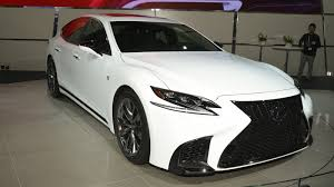 lexus sriracha edition lexus reviews specs u0026 prices top speed